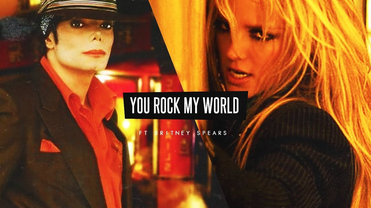 Britney Spears - If You Seek Amy (Ryan M Remix)