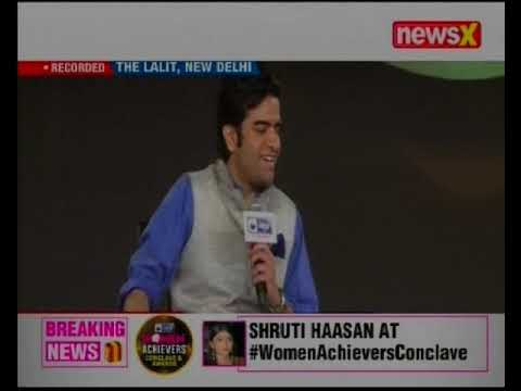 Celebrating women achievers on NewsX: Kiran Bedi says, today's women are empowered