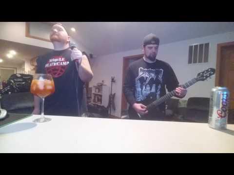 CROWBAR [Cover (Guitar + Lyrics)] = I Have Failed [Crowbar LP]