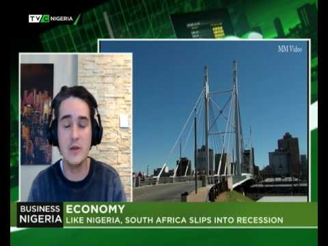 0619 BUSINESS NIGERIA PETRI REDELINGHUYS INTERVIEW