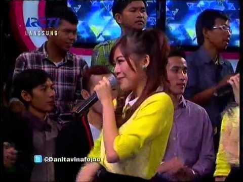 Saranghae  Princess live Dahsyat)
