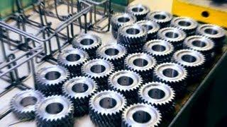Экватор из автозапчастей(http://putrf.ru/avtoservis/ Завод «Автодеталь-Сервис», расположенный в Ульяновской области, выпускает 600 различных..., 2012-07-12T15:20:38.000Z)