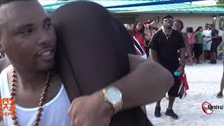 Day Break MiA Miami Carnival 2018 P2  soca party [ carnival ps uber 2018 trinidad carnival 2019