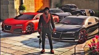 """VINEWOOD LEGEND episode III """"Road To Riches"""""""