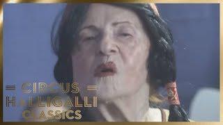 Wo kommen Kinder her? Pocahontas aka. Oma Violetta erklärt   Circus HalliGalli Classics   ProSieben