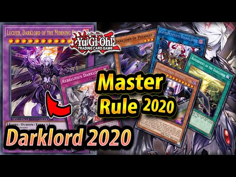 Darklord 2020 [ROTD] | Master Rule 5