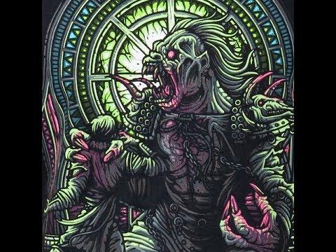 rawhead-rex espaol