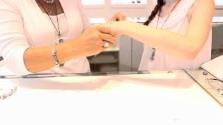 How To Size Your Bracelet - Pandora Jewelry