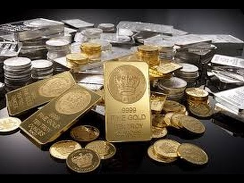 Future for GOLD & Precious Metals- Record High NASDAQ and Manipulation.Truth about FIAT Currency