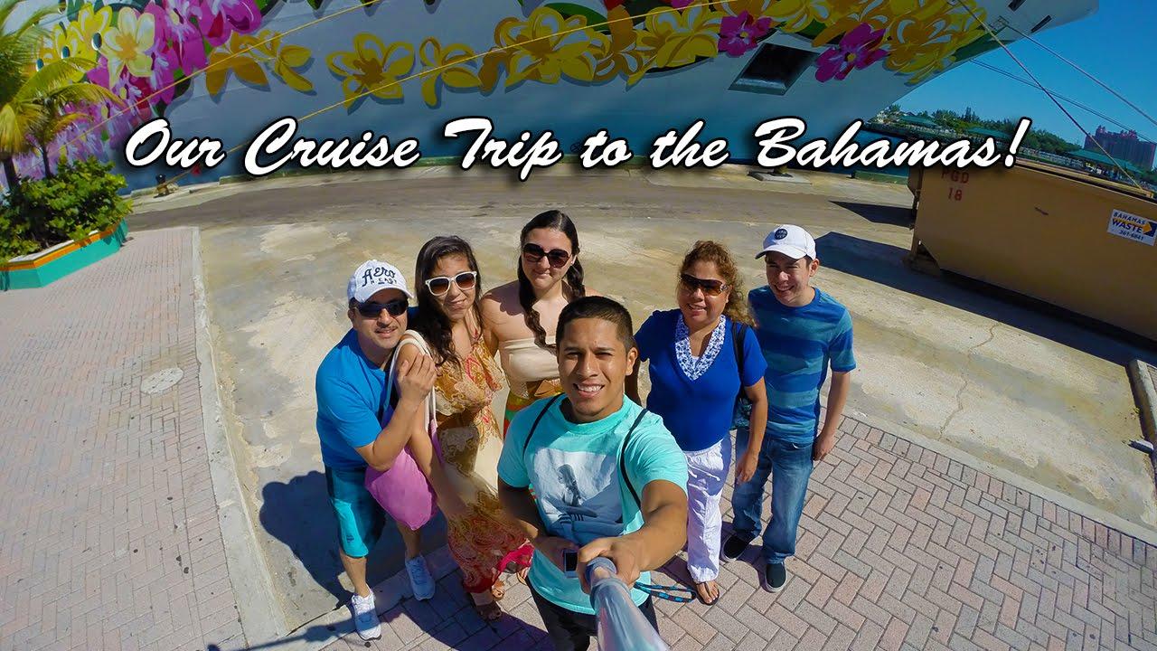 Atlantis Bahamas Cruise Norwegian Cruise Line - YouTube