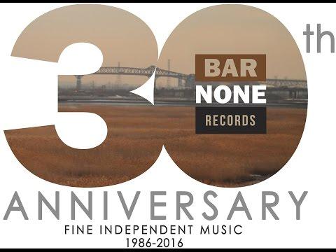 Bar None Records 30th Anniversary Medley