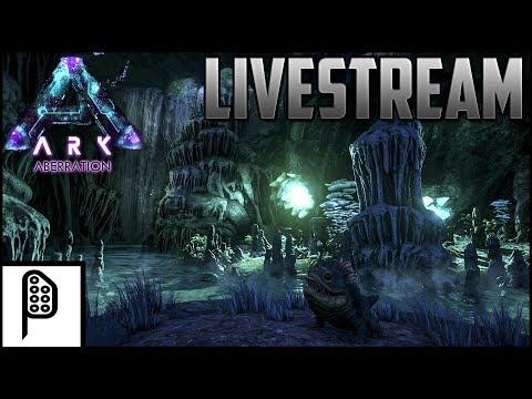 Aberration | Official Servers | Record Live Livestream :)