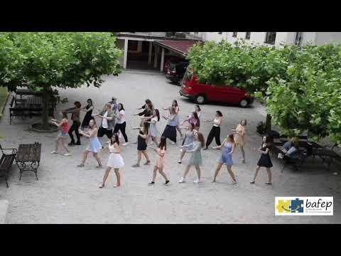 BAfEP Amstetten tanzt