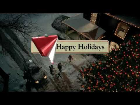 Canadian Tire 'Lights' TV Commercial - YouTube