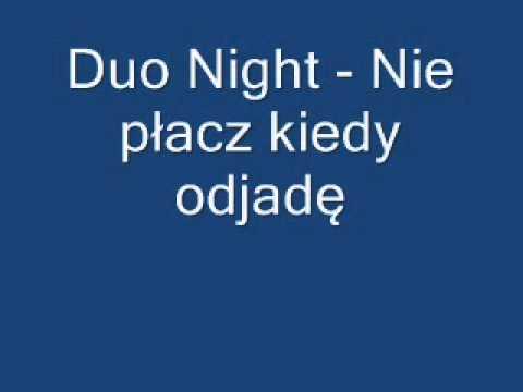Duo Night -