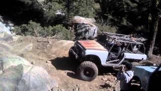 Plug Ugly On Winch Hill 3 In Fordyce