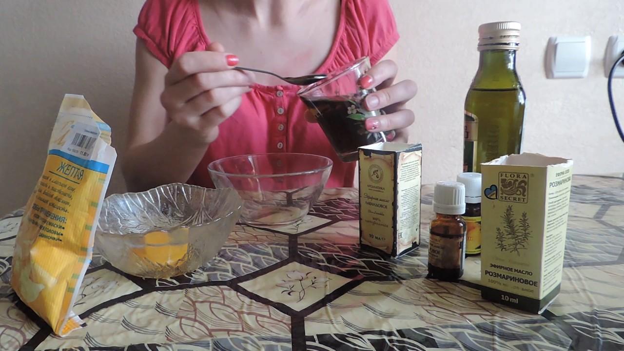Как сделать маску для волос из крапивы фото 59