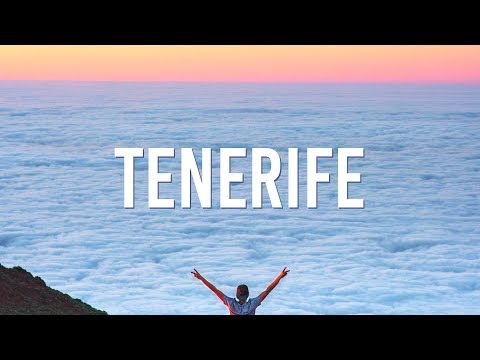 VLOG 4 - VOYAGE À TENERIFE (ILES CANARIES)