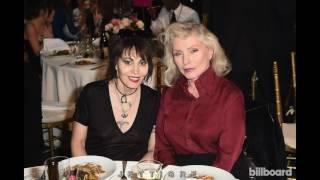 Joan Jett & Blondie - Doom or Destiny 2017
