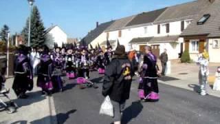 Carnaval des enfants 2011 - Partie 3/5