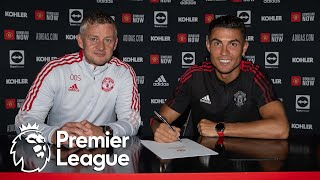 Premier League Matchweek 4 preview: Will Ronaldo fit with United? | Pro Soccer Talk