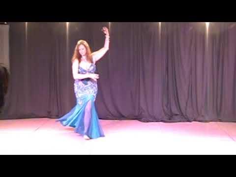 Azale Of Omaha Belly Dance