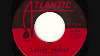 Mike Williams - Lonely Soldier