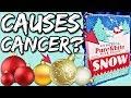 Do Christmas Decorations Cause Cancer Asbestos Christmas mp3