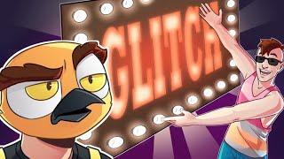 I Found A New Glitch! - GTA 5 Funny Moments (Spare Parts Edition)
