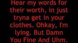 Rockin That Thang Lyrics [Screen && Descip.]