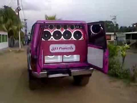El Panico Car Audio Carcel O InfiernO TEAM SC PRO AUDIO CAR GUARICO johan garcia Videos De Viajes