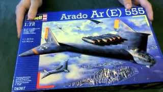 Video Unboxing of Revell Arado Ar555 1:72 download MP3, 3GP, MP4, WEBM, AVI, FLV Juni 2018