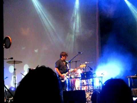 Gotye - Coming Back @ Laneway Festival Brisbane, 4 Feb 2011