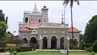 Seven Wonders of India: The Aga Khan Palace (Aired: February 2009)
