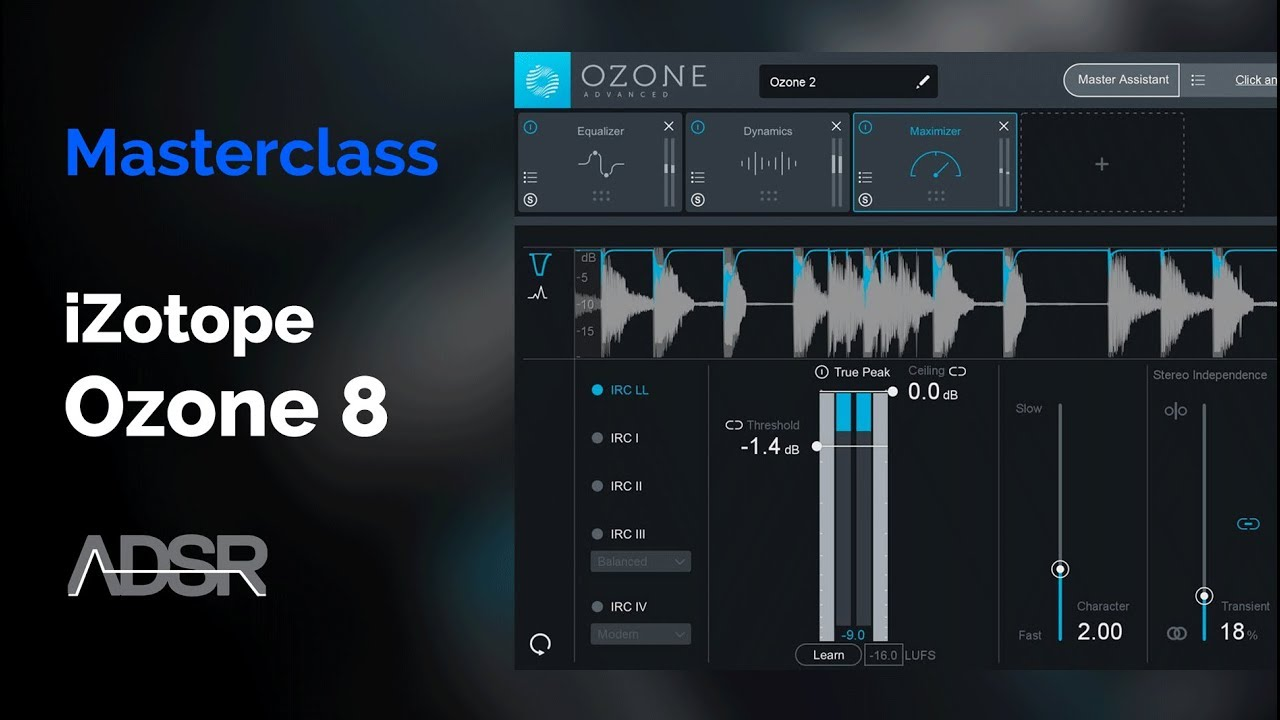 Izotope ozone 7 crack pc | Download iZotope Ozone Advanced 8