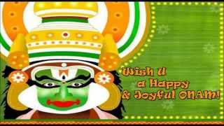 Happy Onam 2015 greetings, best wishes, SMS Message, Onam Photos, images, Whatsapp video