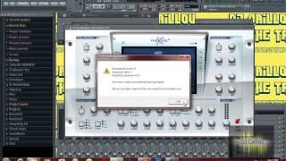 reFX Nexus - How To Import Skins & Expansions - FL Studio 11