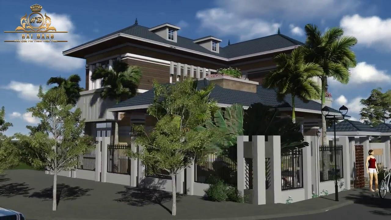 Công ty CP TV kiến trúc và đầu tư xây dựng Hải Đăng