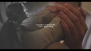 Jemma Simmons | The helper