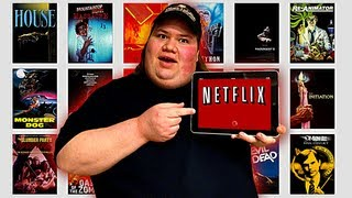 The Best 1980's Horror Films on Netflix Streaming