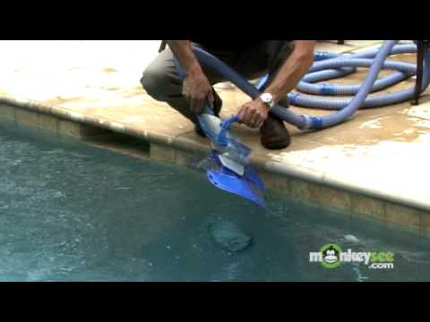 Suction-side Automatic Pool Cleaner Care and Maintenance