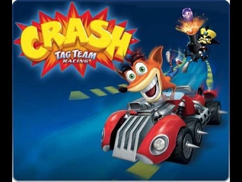 Download Crash Tag Team Racing For Android - floorseven