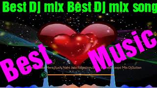 Mere to sare savere Dj Love music song