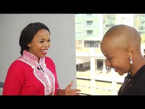 Women of Influence: Property entrepreneur Lynette Ntuli