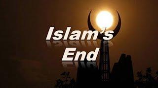 """""""Kijk wat Allah doet met Mohammedanen"""" """"Het Einde van de Islam"""""""