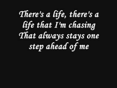 There S A Life 3 Doors Down Lyrics Youtube