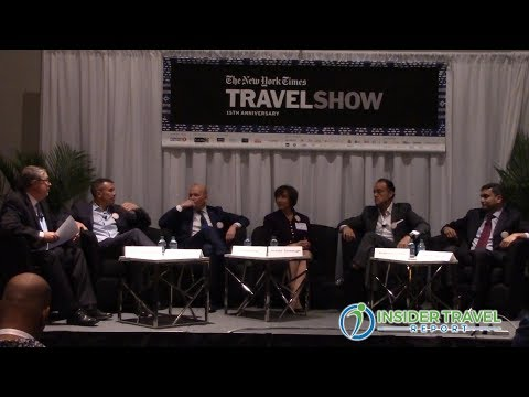 Insider Video: The Trump Effect on Travel According to Top CEOs
