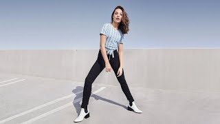 Maddie Ziegler Back Dancing in 2018