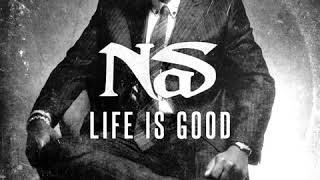 Nas - No Bad Energy 432hz