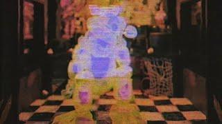 Vaporwave Golden Freddy